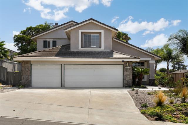 12327 Katydid Cir, San Diego, CA 92129 (#180044729) :: The Yarbrough Group