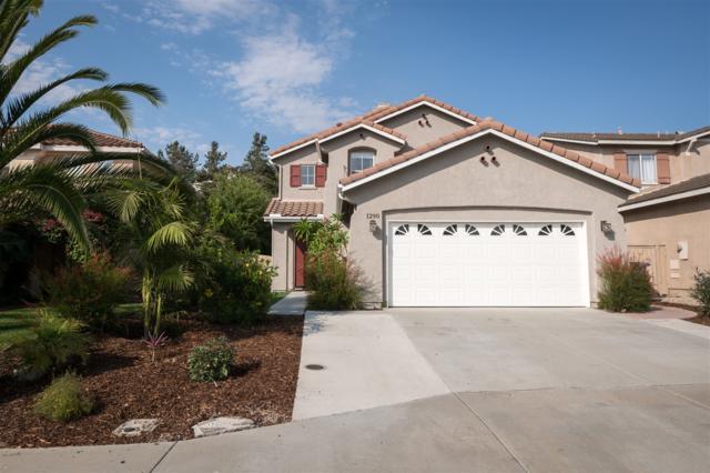 1290 Avenida Fragata, San Marcos, CA 92069 (#180044785) :: Keller Williams - Triolo Realty Group