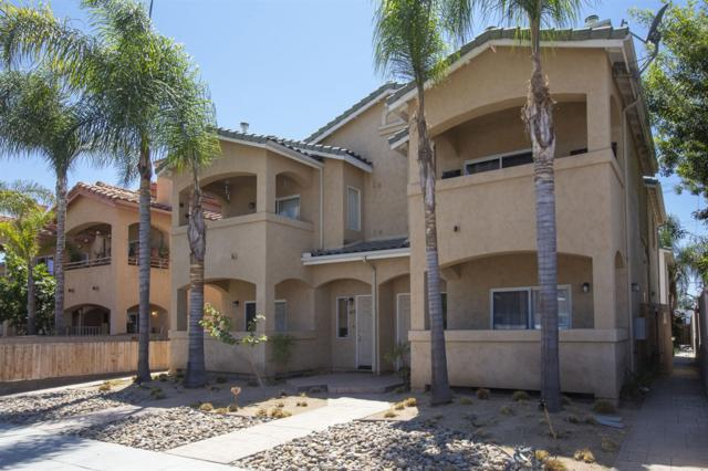 4478 Kansas St, San Diego, CA 92116 (#180044789) :: Ascent Real Estate, Inc.