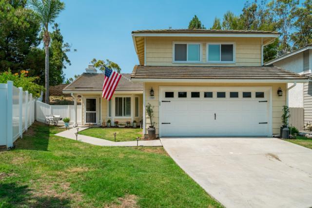 1989 Longfellow Rd, Vista, CA 92081 (#180044793) :: The Yarbrough Group