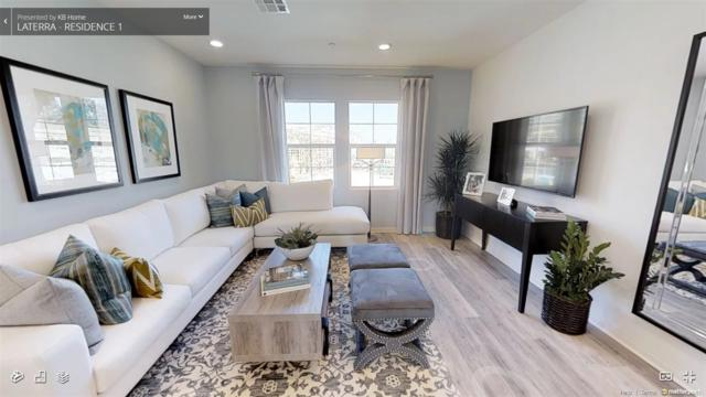 5992 Village Center Loop Rd #2, San Diego, CA 92130 (#180044805) :: The Yarbrough Group