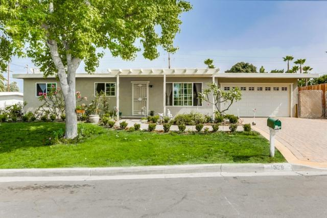 1329 Bluegrass, Vista, CA 92083 (#180044819) :: The Yarbrough Group