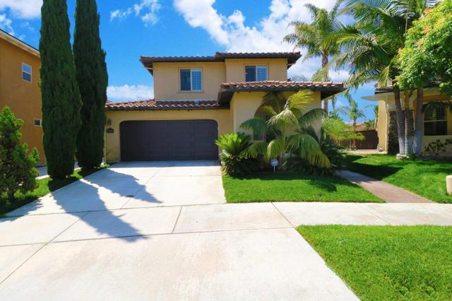 2356 Treehouse Street, Chula Vista, CA 91915 (#180044846) :: Keller Williams - Triolo Realty Group