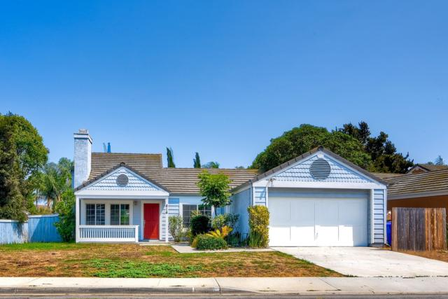 816 Sunningdale Drive, Oceanside, CA 92057 (#180044850) :: The Yarbrough Group