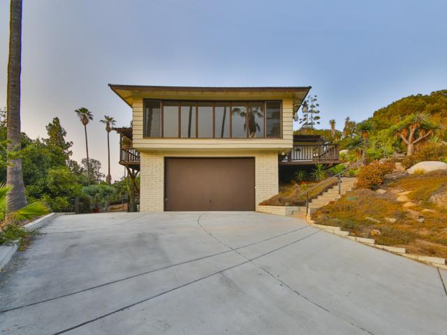 1860 Hidden Mesa Rd, El Cajon, CA 92019 (#180044853) :: Keller Williams - Triolo Realty Group