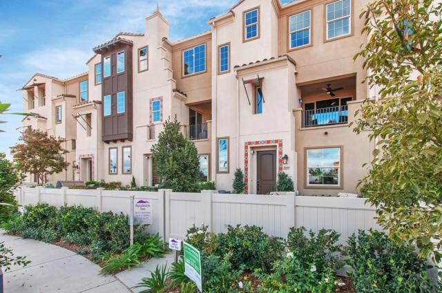 1299 Via Lucero #136, Oceanside, CA 92056 (#180044862) :: Beachside Realty