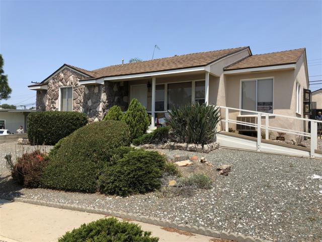 5722 Waring Road, San Diego, CA 92120 (#180044868) :: The Yarbrough Group