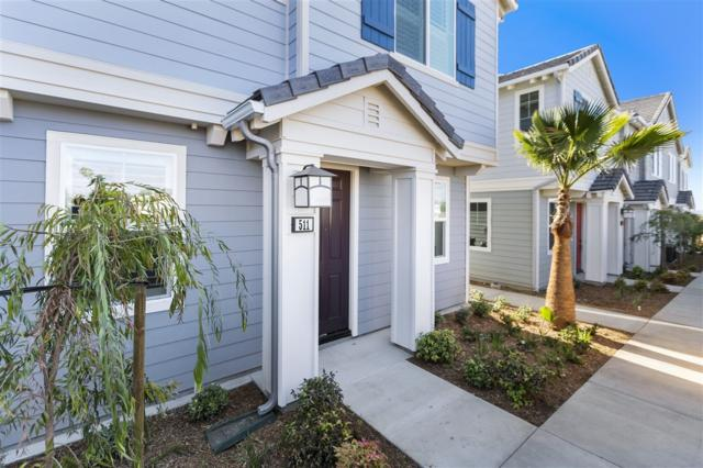 511 Surfbird Lane, Imperial Beach, CA 91932 (#180044872) :: Keller Williams - Triolo Realty Group