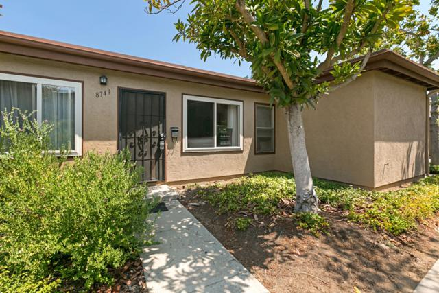 8749 Wahl St, Santee, CA 92071 (#180044876) :: The Yarbrough Group