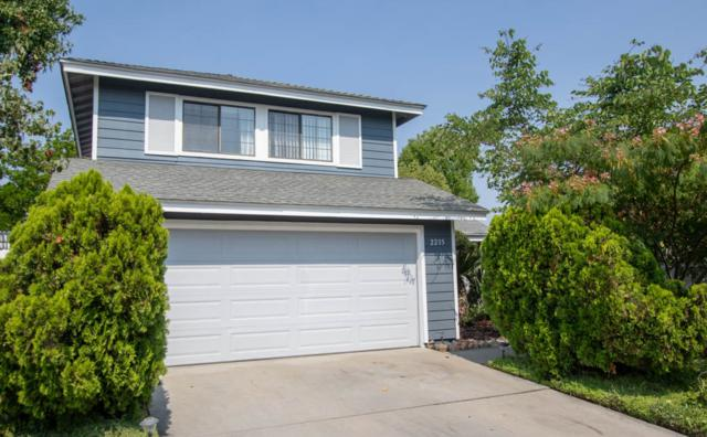 2235 Cottage Way, Vista, CA 92081 (#180044882) :: The Yarbrough Group