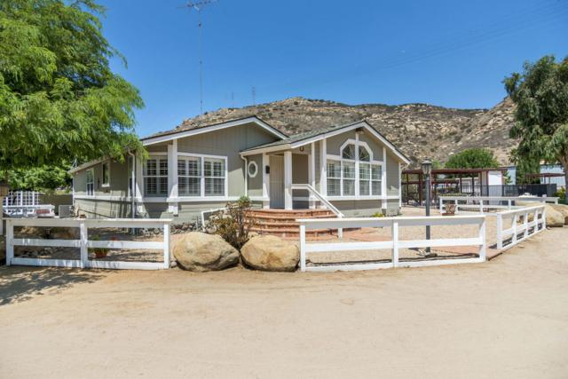 13610 Willow Rd, Lakeside, CA 92040 (#180044884) :: Keller Williams - Triolo Realty Group