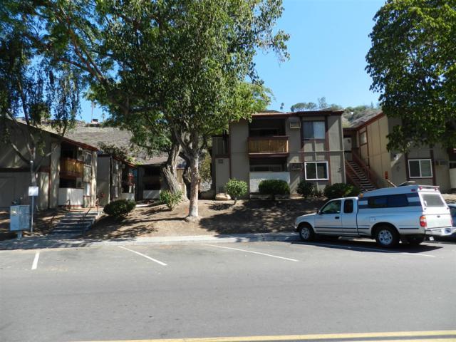 5462 Adobe Falls Rd #10, San Diego, CA 92120 (#180044890) :: Keller Williams - Triolo Realty Group