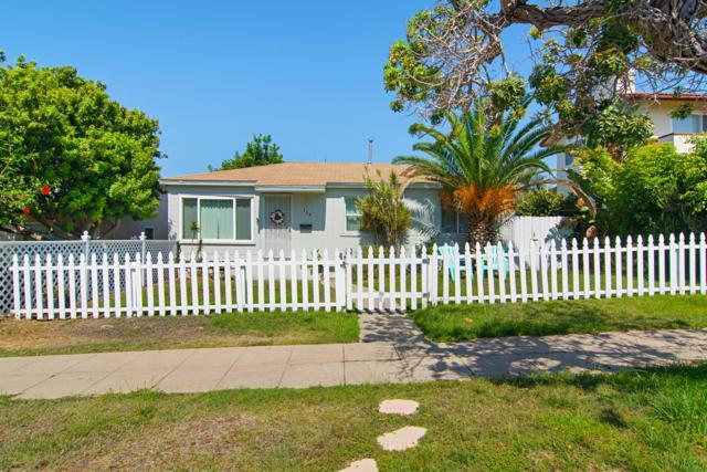 354 E Avenue, Coronado, CA 92118 (#180044895) :: The Yarbrough Group
