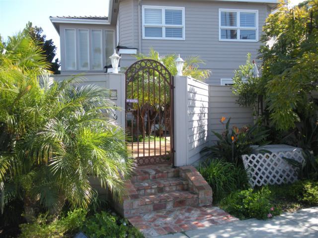 901 Adella Avenue, Coronado, CA 92118 (#180044896) :: Ascent Real Estate, Inc.