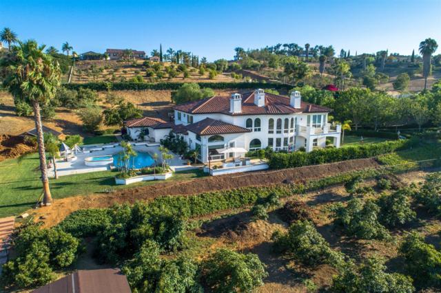 6129 Villa Medici, Bonsall, CA 92003 (#180044916) :: Keller Williams - Triolo Realty Group