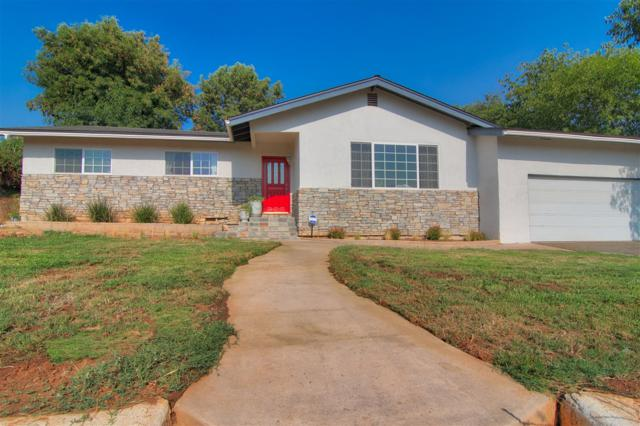 1630 Donalor, Escondido, CA 92027 (#180044918) :: Keller Williams - Triolo Realty Group