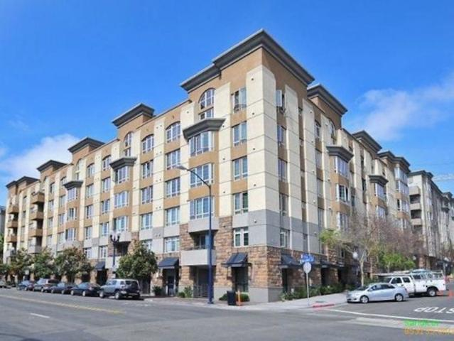 1480 Broadway #2620, San Diego, CA 92101 (#180044921) :: The Houston Team | Compass