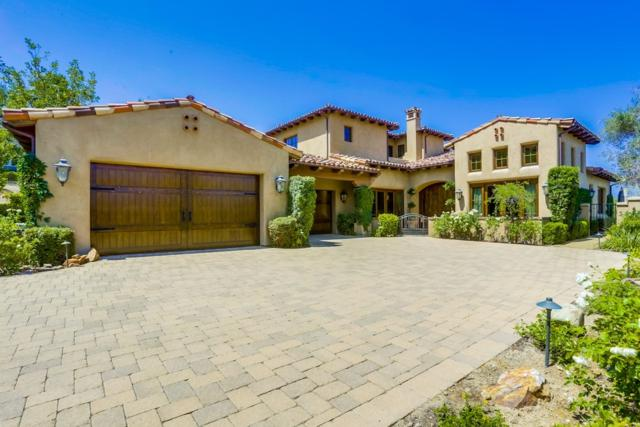 7890 Coconut Grove Ct., San Diego, CA 92127 (#180044930) :: Keller Williams - Triolo Realty Group