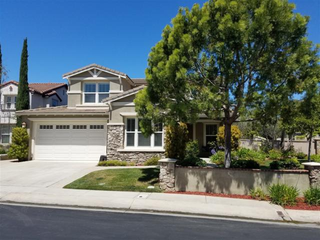 1746 Tara Way, San Marcos, CA 92078 (#180044943) :: The Yarbrough Group