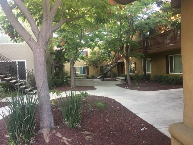 1000 Estes Street #14, El Cajon, CA 92020 (#180044945) :: Keller Williams - Triolo Realty Group