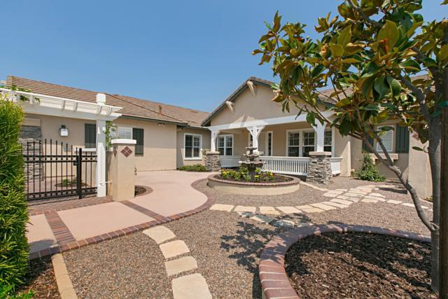 1534 Hillstone Avenue, Escondido, CA 92029 (#180044948) :: The Yarbrough Group