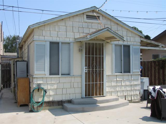 4674-76 Lotus Street, San Diego, CA 92107 (#180044967) :: Ascent Real Estate, Inc.