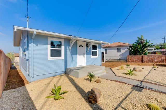 2240 Prospect St, National City, CA 91950 (#180044971) :: Keller Williams - Triolo Realty Group