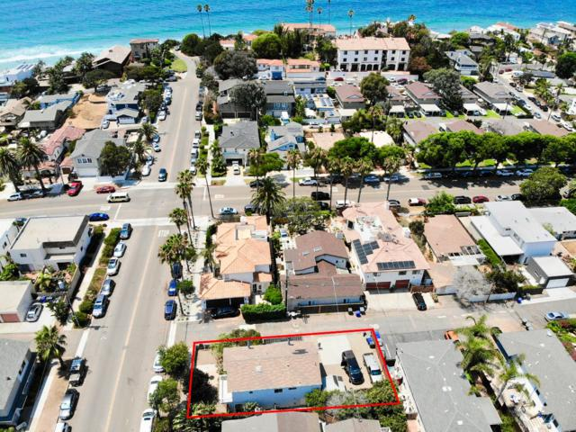 314-316 W A St, Encinitas, CA 92024 (#180044997) :: Beachside Realty