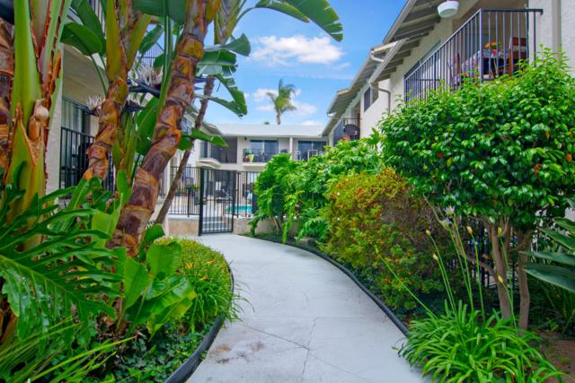 2002 Missouri St #6, San Diego, CA 92109 (#180045012) :: Ascent Real Estate, Inc.