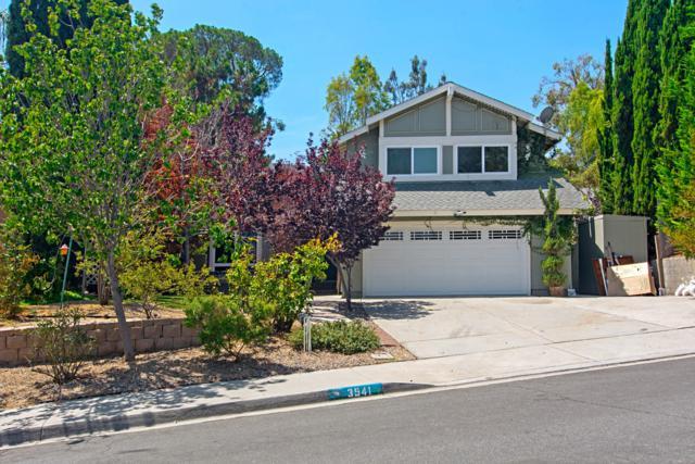 3541 Sea Ridge Rd, Oceanside, CA 92054 (#180045013) :: Beachside Realty