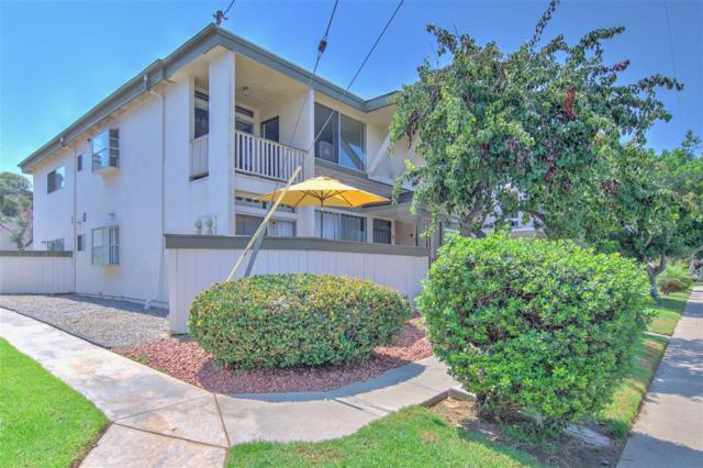 3845 Groton St #3, San Diego, CA 92110 (#180045017) :: Keller Williams - Triolo Realty Group