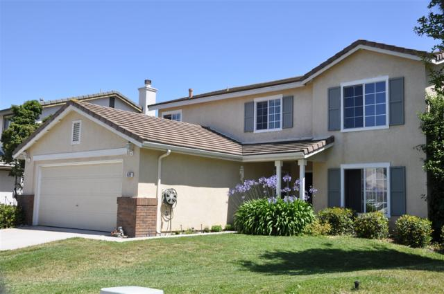 922 Lafayette Place, Chula Vista, CA 91913 (#180045021) :: Keller Williams - Triolo Realty Group