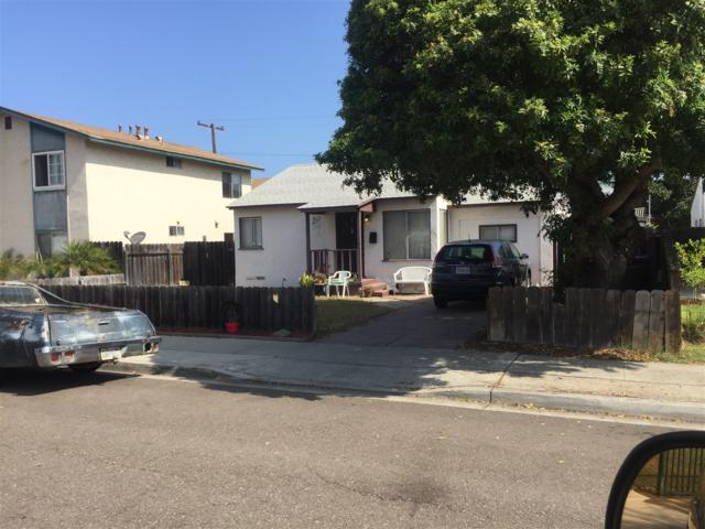 222 Elder, Imperial Beach, CA 91932 (#180045056) :: The Yarbrough Group