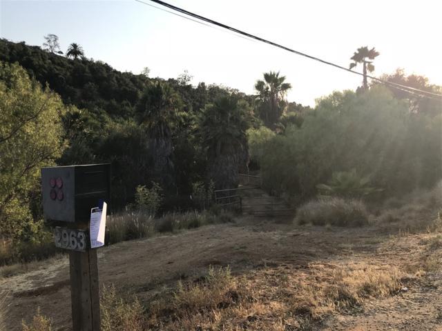 00 Gopher Canyon Rd #07, Vista, CA 92084 (#180045068) :: Keller Williams - Triolo Realty Group