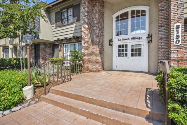 8150 Lemon Ave #225, La Mesa, CA 91941 (#180045069) :: Keller Williams - Triolo Realty Group