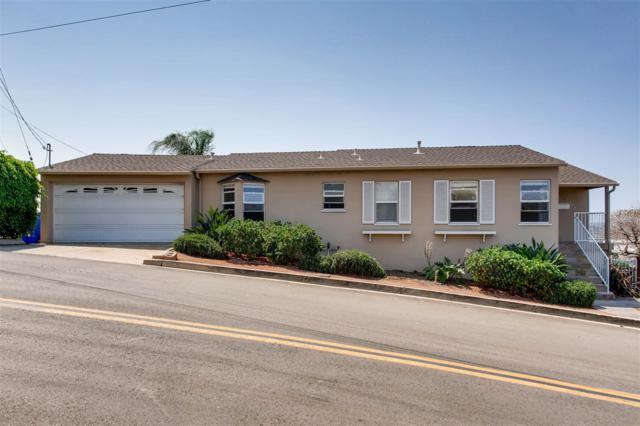 1305 Elevation Road, San Diego, CA 92110 (#180045074) :: Coldwell Banker Residential Brokerage