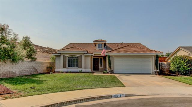 31715 Palo Verde Ct, Winchester, CA 92596 (#180045082) :: Kim Meeker Realty Group