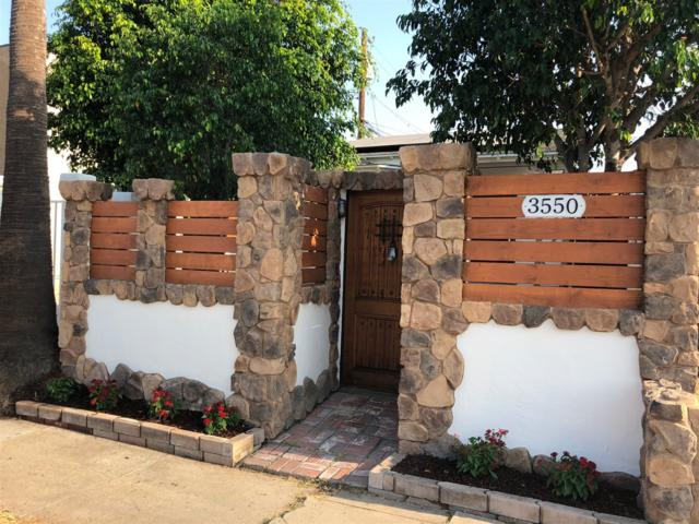 3550 Meade Ave, Normal Heights, CA 92116 (#180045092) :: Beachside Realty