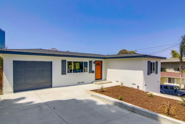 5172 Guava Ave, La Mesa, CA 91942 (#180045102) :: Neuman & Neuman Real Estate Inc.