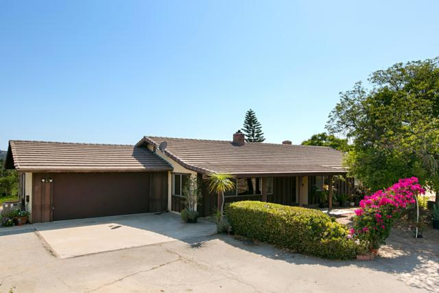 15633 Via Salvador, Valley Center, CA 92082 (#180045116) :: Kim Meeker Realty Group