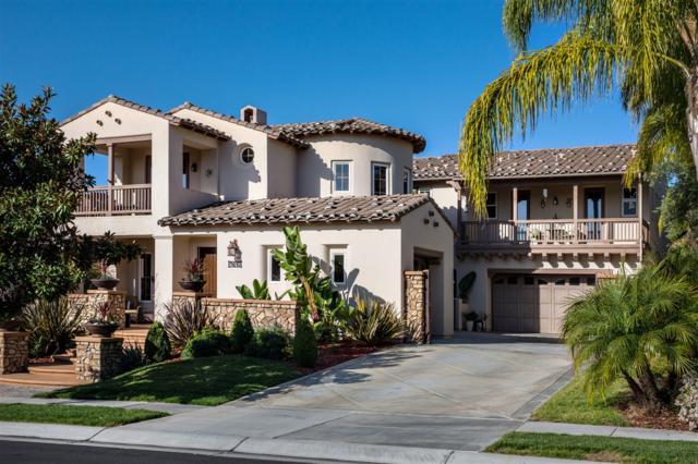 14640 La Plata, San Diego, CA 92127 (#180045127) :: Ascent Real Estate, Inc.