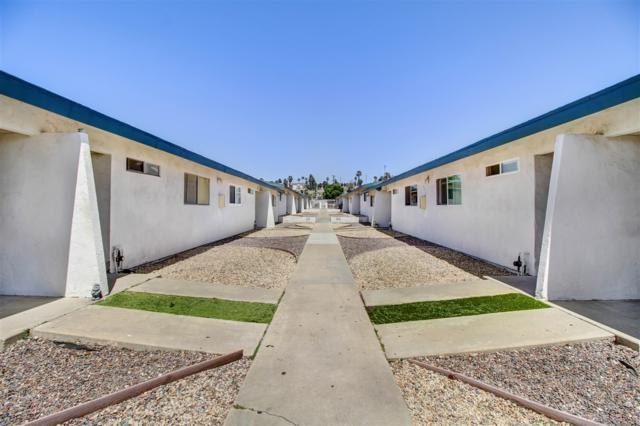 477 Blackshaw Lane 21U, San Ysidro, CA 92173 (#180045130) :: Keller Williams - Triolo Realty Group