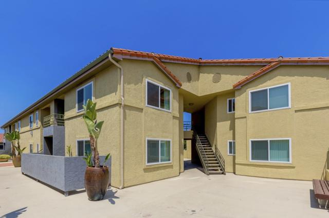 7405 Charmant Drive #2116, San Diego, CA 92122 (#180045134) :: The Yarbrough Group