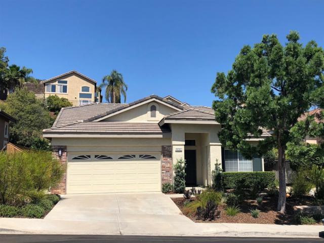13694 Lindamere Ln, San Diego, CA 92128 (#180045148) :: Ascent Real Estate, Inc.