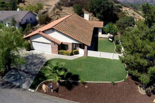 24503 Novato Place, Ramona, CA 92065 (#180045152) :: The Yarbrough Group