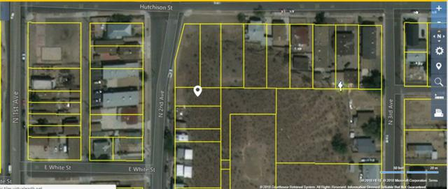 313 N 2ND AVE 4/10, Barstow, CA 92311 (#180045172) :: Farland Realty