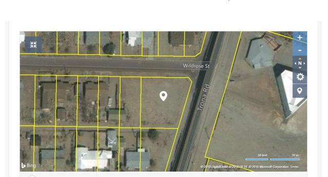 13485 Wildrose St #93, Trona, CA 93562 (#180045181) :: Coldwell Banker Residential Brokerage