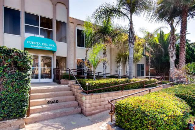 4930 Del Mar Avenue #201, San Diego, CA 92107 (#180045200) :: Welcome to San Diego Real Estate