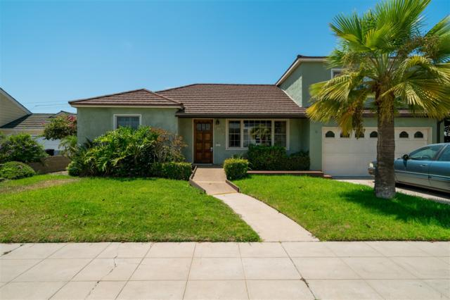 3452 Bayonne Drive, San Diego, CA 92109 (#180045210) :: eXp Realty of California Inc.