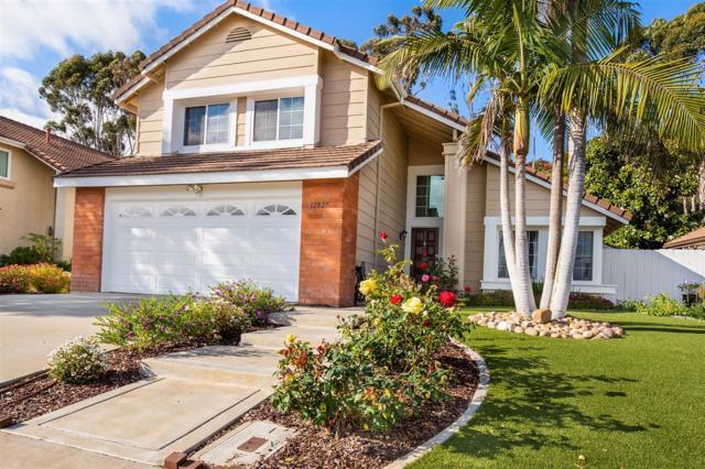 12827 Texana St, San Diego, CA 92129 (#180045214) :: Keller Williams - Triolo Realty Group